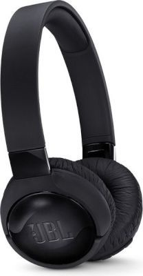Photo of JBL TUNE 600 Active Noise Cancelling Wireless On-Ear Headphones