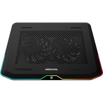 """Photo of Deepcool N80 RGB Cooling Stand for 17.3"""" Notebooks"""