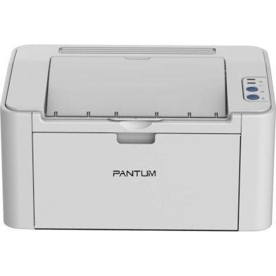 Photo of Pantum P2200 Laserjet Mono Printer