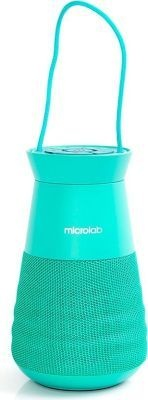Microlab Lighthouse Bluetooth Speaker with Light and Powerbank Function