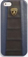 lamborghini gallardo d1 leather back case for iphone 55s