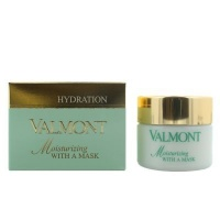 valmont moisturizing with a mask 50ml parallel import shaving