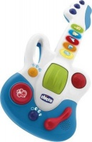 chicco happy music baby star guitar musical toy