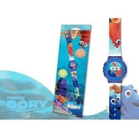 finding dory digital watch activities amusement