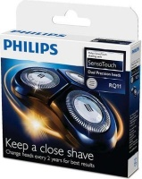 philips sensotouch 7000 series 3hd shaver heads dual shaving