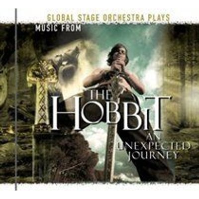 Photo of Music from 'The Hobbit: An Unexpected Journey'