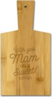 bamboo board mom water coolers filter