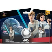 disney infinity 30 star wars rise against the empire play gaming merchandise