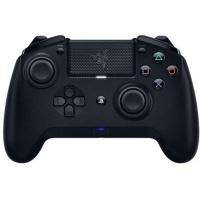 razer raiju tournament edition wireless and wired ps4 console