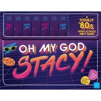 greg schram oh my god stacy a totally 80s high school party learning toy