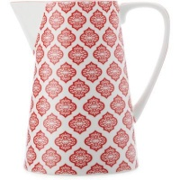 christopher vine designs alcazar jug red water coolers filter