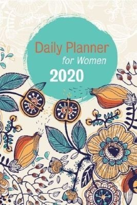 Photo of Daily Planner for Women 2020