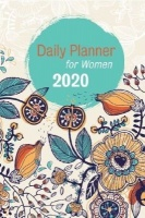 daily planner women 2020 hardcover other