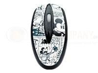 disney mickey optical usb mouse laptop accessory