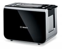 bosch 2 slice 860w styline toaster toaster