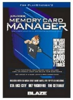 xploder memory card manager plus mega cheat saves ps2 3ds console