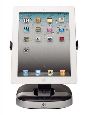 Photo of Logitech iPad 2/3 Speaker Stand