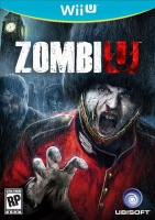 zombie u wii 3ds console