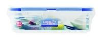 Lock Lock Square Food Storage Container 600ml