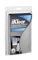 iklear dual micro textured antimicrobial microfiber