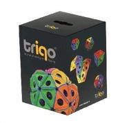 triqo School Box 600 Pieces