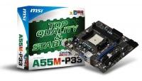 msi 4719072256517 motherboard