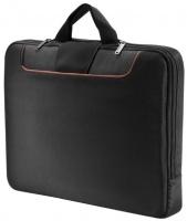 everki commute 133 inch laptop sleeve with memory foam