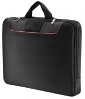 everki commute 154 inch laptop sleeve with memory foam