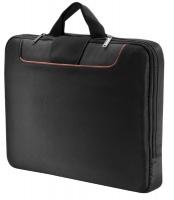 everki commute 173 inch laptop sleeve with memory foam
