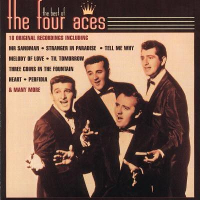 Best of the Four Aces