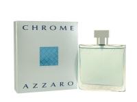 Azzaro Chrome EDT 100ml For Him