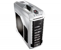 cm storm stryker chassis white no psu