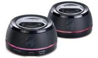 genius sp i250g speaker black