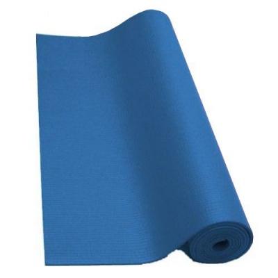 Medalist Standard Yoga Mat Blue
