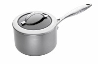 scanpan ctx saucepan with lid 18 litre