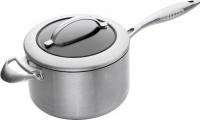 scanpan ctx 35 litre saucepan with lid