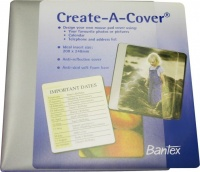 bantex create a mouse pad tablet accessory