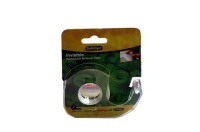 Sellotape Clear Tape with Dispenser 18mm x 15m