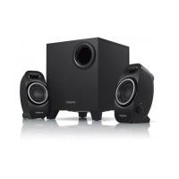 creative sbs a250 21 desktop speakers black