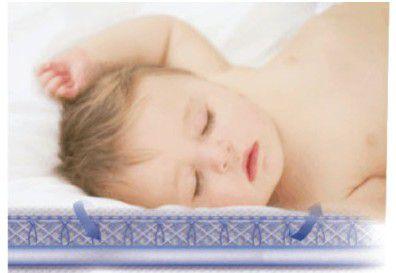 Snuggletime Breath Ez Aeropeadic Sleep on Air Pillow