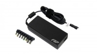 fsp 90w universal notebook charger cec laptop adapter