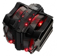 cooler master v8 gts air cpu black