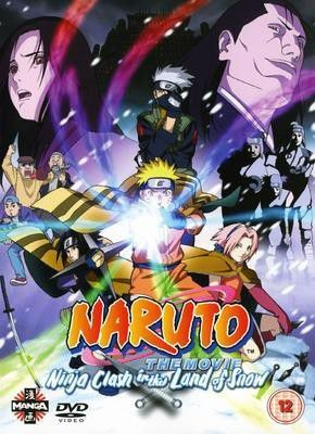 Photo of Naruto the Movie: Ninja Clash in the Land of Snow