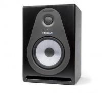 samson audio resolv se6 active 65 inch reference monitor studio monitor