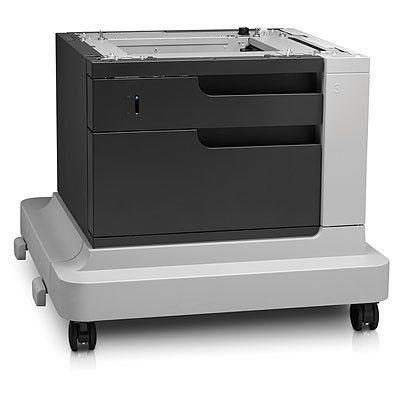 Photo of HP LaserJet M4555 MFP1X500Sht IP Cabinet