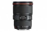canon f4l is usm camera len