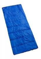 Bushtec 250E Weekender Sleeping Bag Blue
