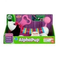 leapfrog alphapup walker