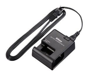 Photo of Nikon MH 25 Quick Charger for EN-EL15 Battery