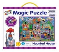 Galt Toys Magic Haunted House Puzzle